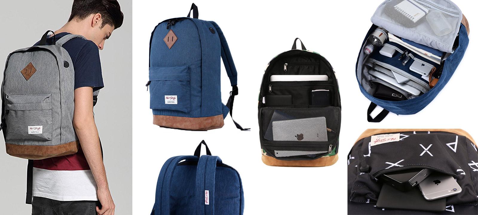 f96c01ed5 Si te gusta la mochila de la foto compra la oferta aquí
