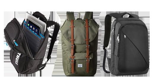 mochilas para el portatil