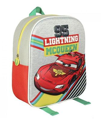 mochila-niños-cars