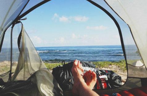 mochilas camping - imagen tabla contenidos