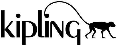 logo mochilas kipling