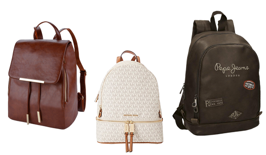 mejores mochilas mujer
