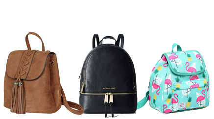 Mochilas mini