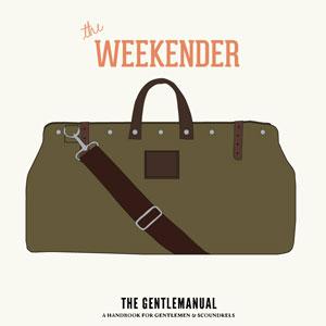 bolso para hombre weekender