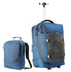 mochila con ruedas cabina