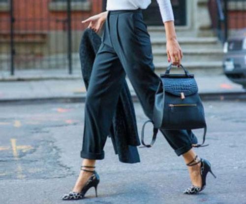 mochilas para ir a trabajar